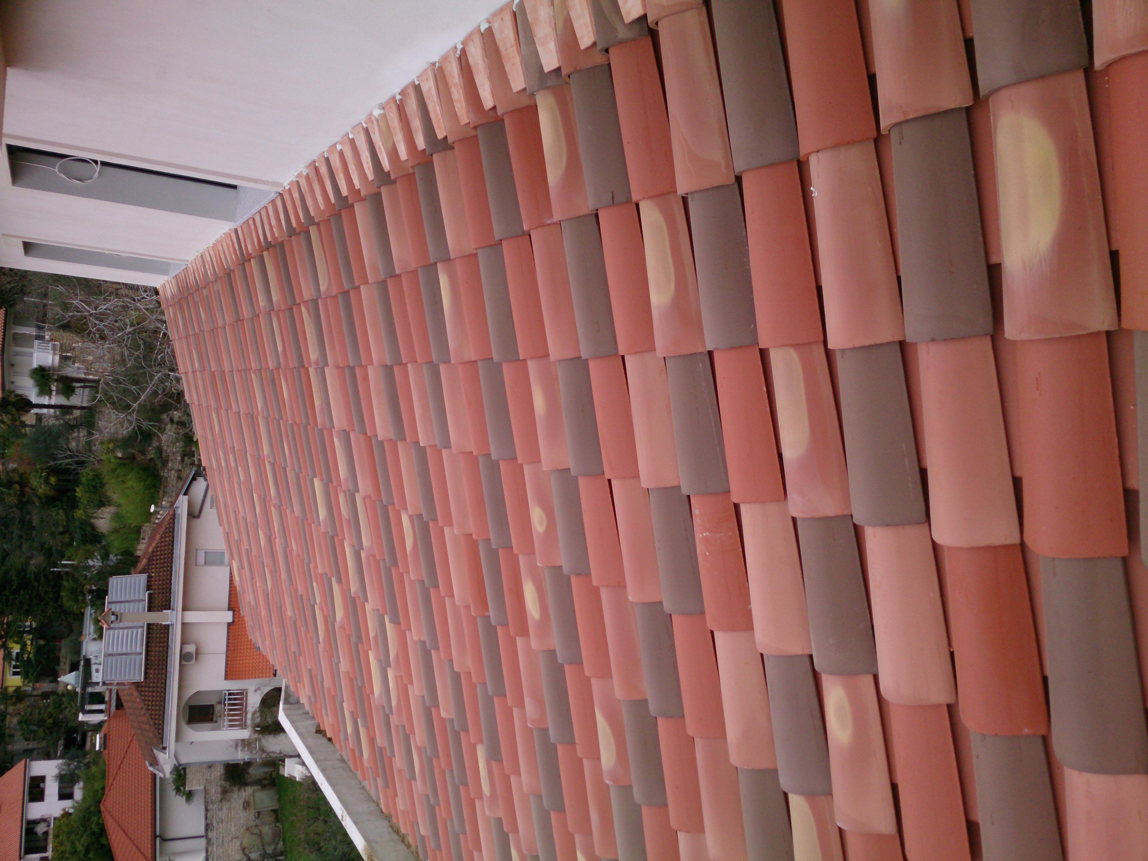 Da bo vaš dom nepremočljiv si zagotovite novo streho