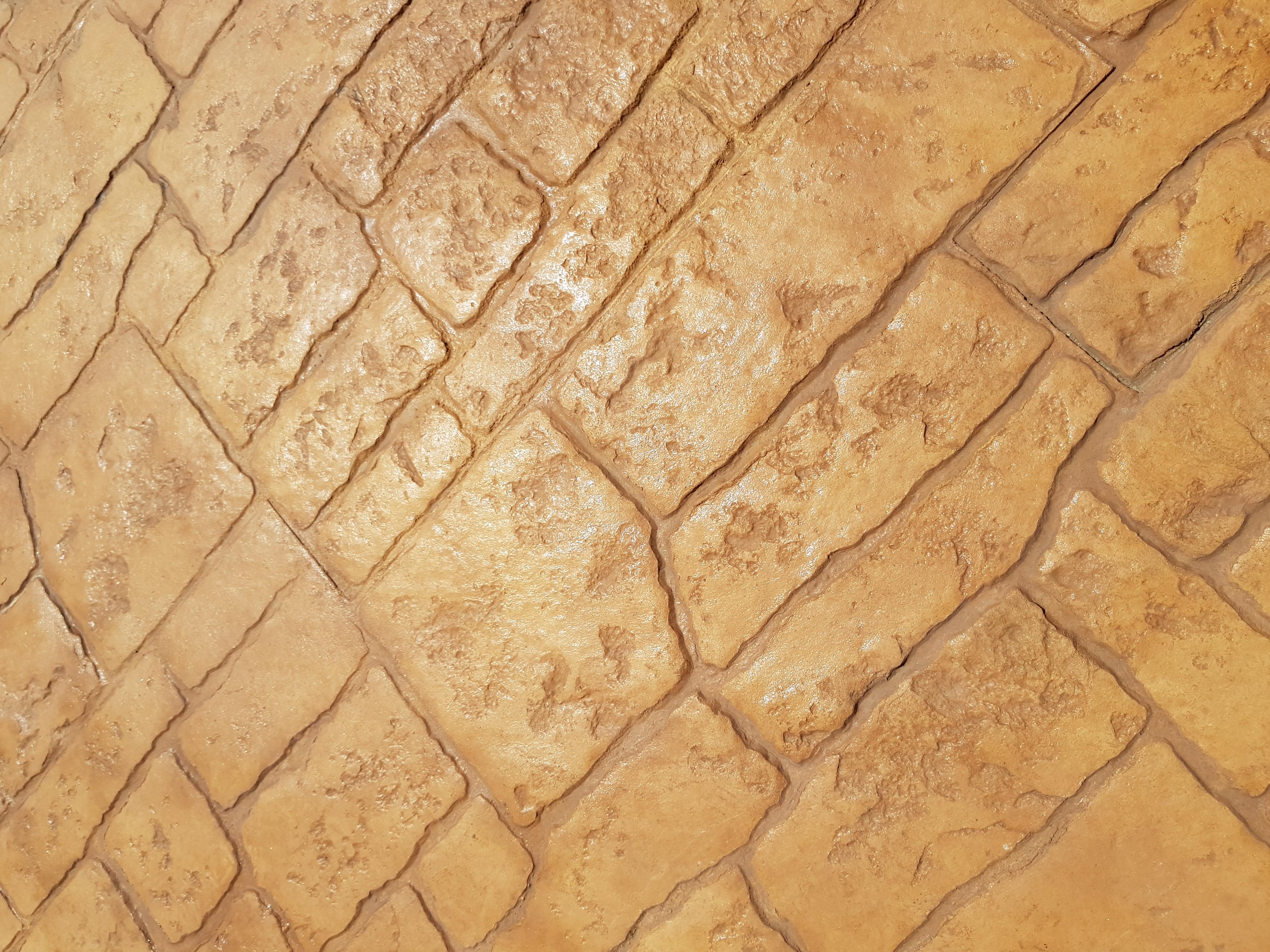 Tiskani beton hitro, ugodno in kvalitetno